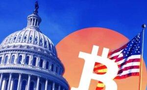 Демократы в США предложили повысить налоги на доходы по криптовалютам на 5%