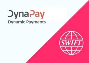 DynaPay становится официальным членом Swift