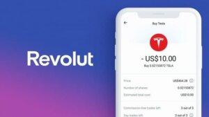 Revolut предоставит возможность торговли акциями в сша без комиссии