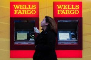 Wells Fargo санкции