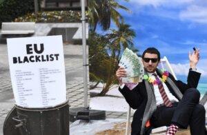 ЕС намерен удалить Сейшельские острова из «черного списка»