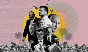 Pandora Papers: утечка офшорных файлов пролила свет на тайное богатство мировых лидеров