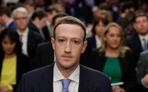 Акции Facebook упали на 5% на фоне глобального сбоя в работе сервиса